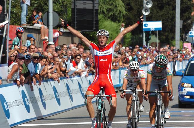 Murilo Fischer Cyclist Murilo Fischer Liquigas s t