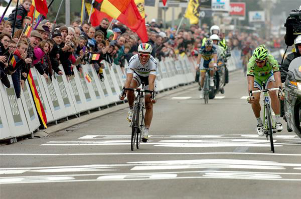 Brabantse Pijl finish