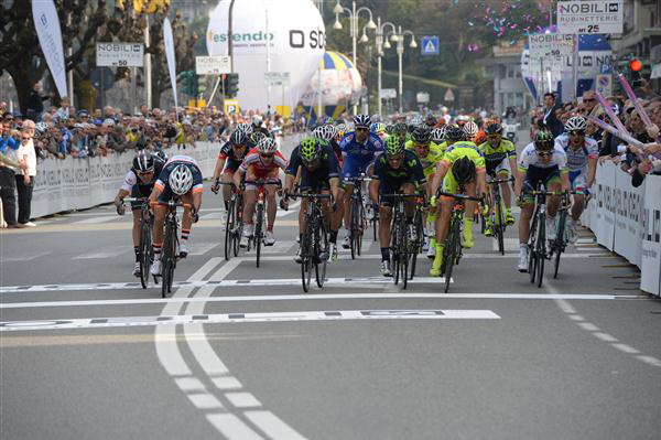 GP Nobili Robinetterie finish