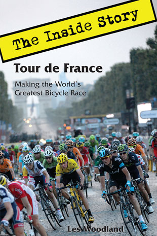 Tour de France: The Inside Story