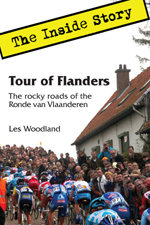 Tour of Flanders front cover
