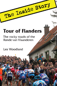 Tour of Flanders: The Inside Story cover