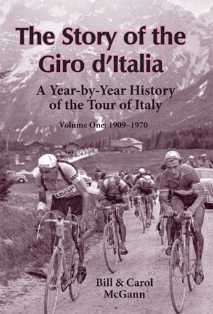 The Story of the Giro d'Italia