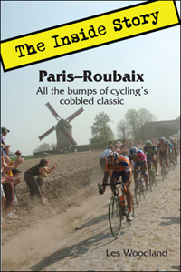 Paris-Roubaix: All the bumps of cycling's cobbled classic cover