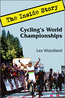 Cycling's World Championships