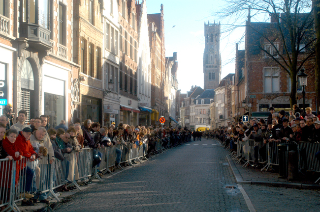 2004 FTour of Flanders departure