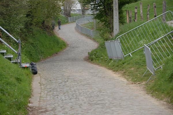 Old Kwaremont