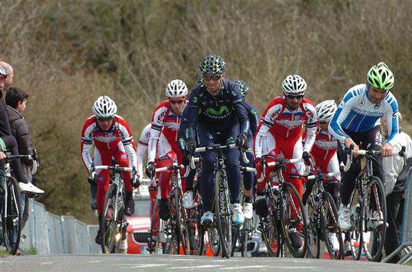 Movistar and Katusha