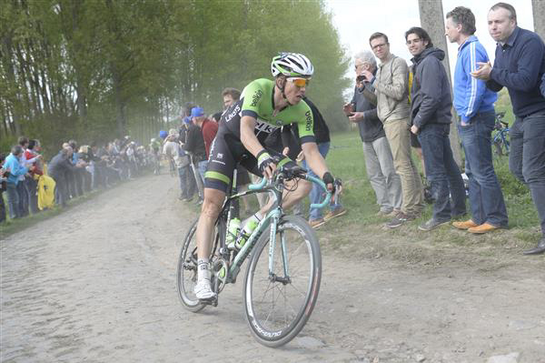 Sep Vanmarcke