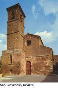 San Giovenale