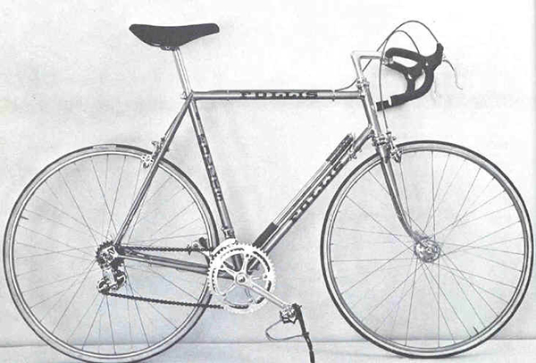 Follis Bike