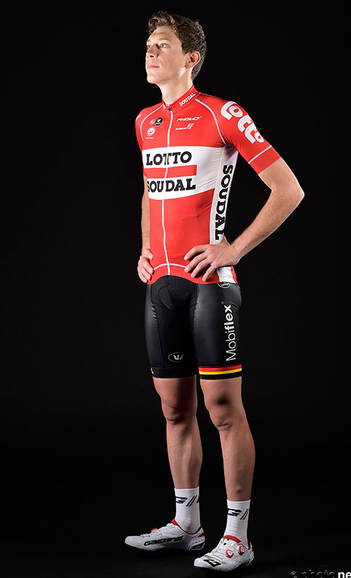 2016 lotto-Soudal kit
