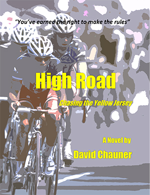 High Road Cover