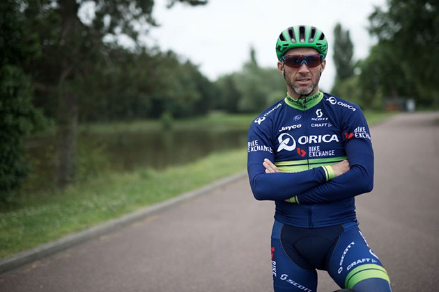 Orica-Bike Exchange kit