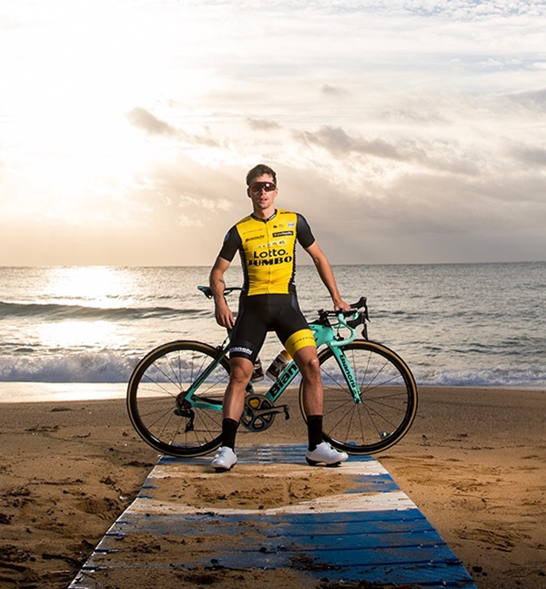 2018 LottoNL-Jumbo kit