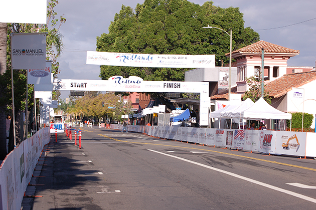 2019 Tour of Redlands