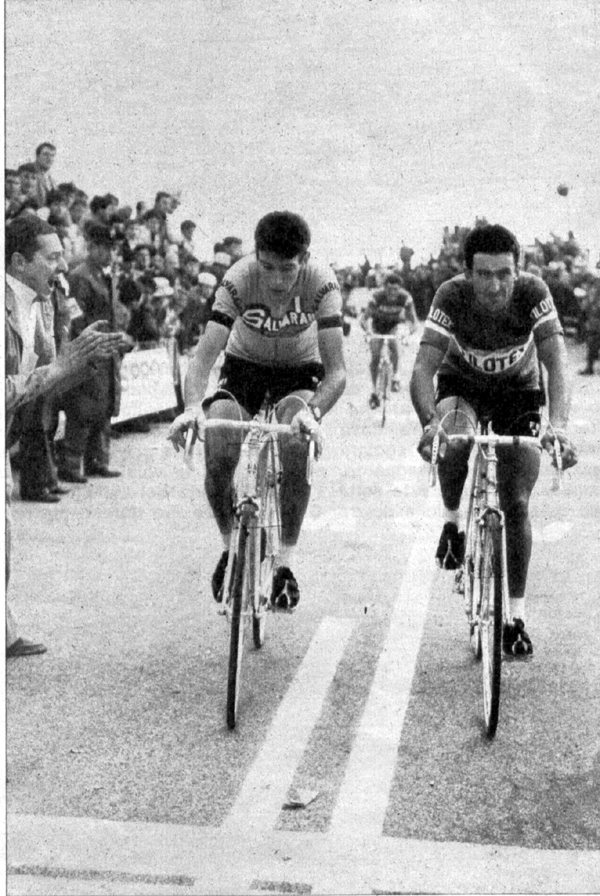 Gimondi and Bitossi