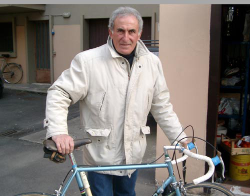 Franco Bitossi in 2003