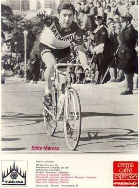 Merckx in 1970