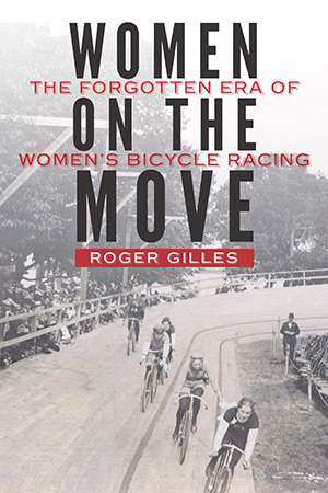 Women on the Move book cover