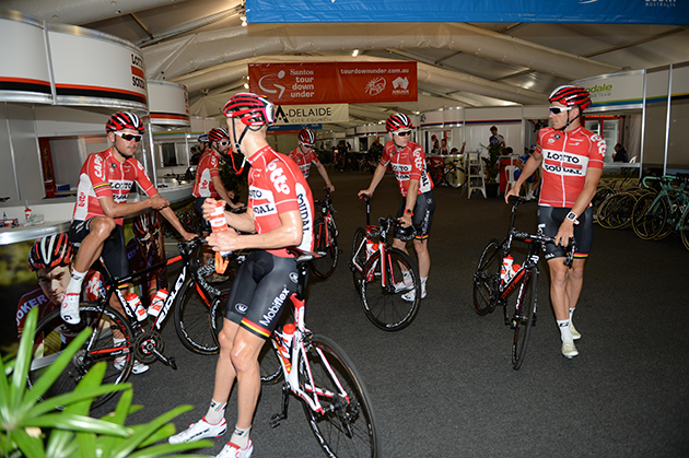 Lotto-Soudal