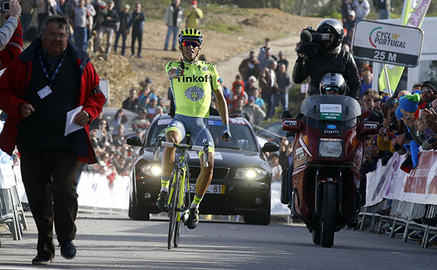 Tour of the Algarve