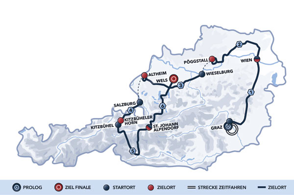 Tour of Austria