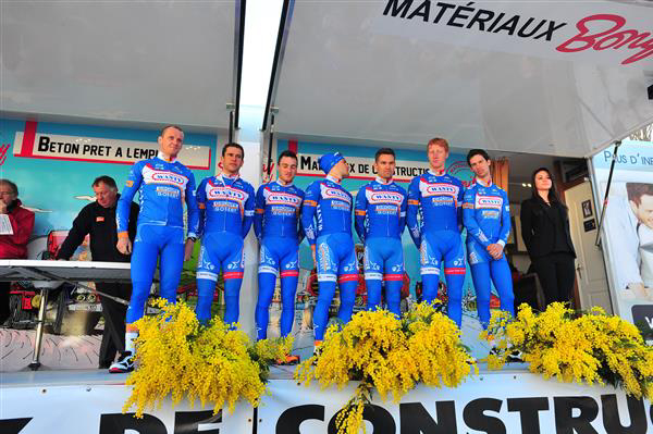 Wanty-Groupe Gobert