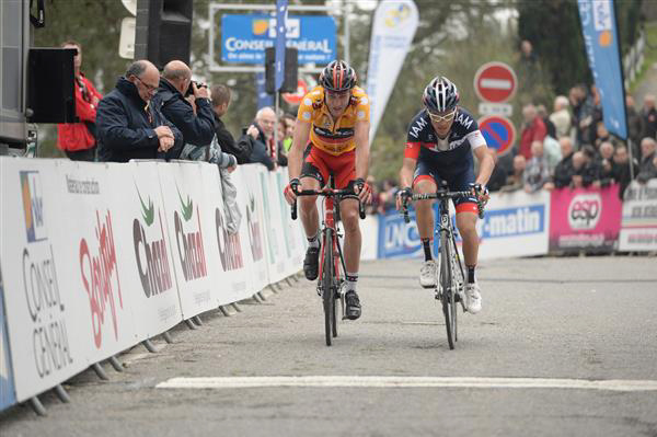 Stephen Cummings wins the final stage of the 2014 edition