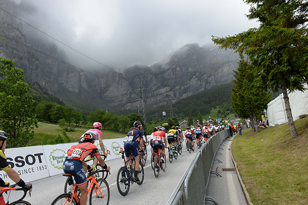 Tour of Switzerland