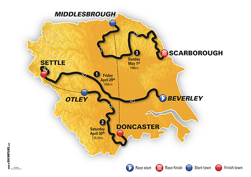 2016 Tour of Yorkshire