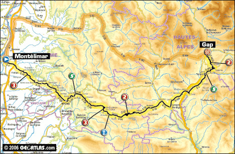 tour de france route map. tour de france route map. tour