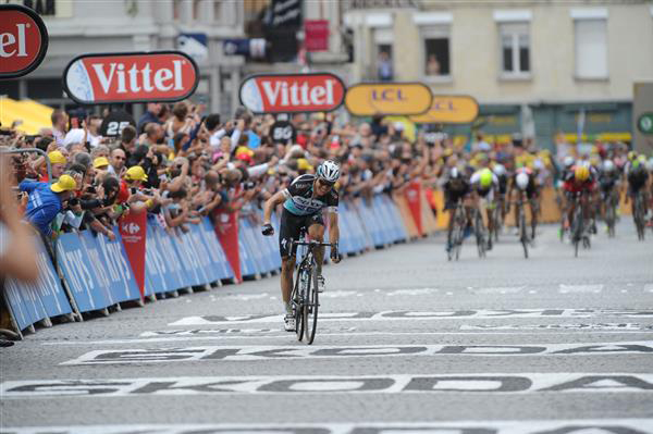 Tony Martin win stage 4