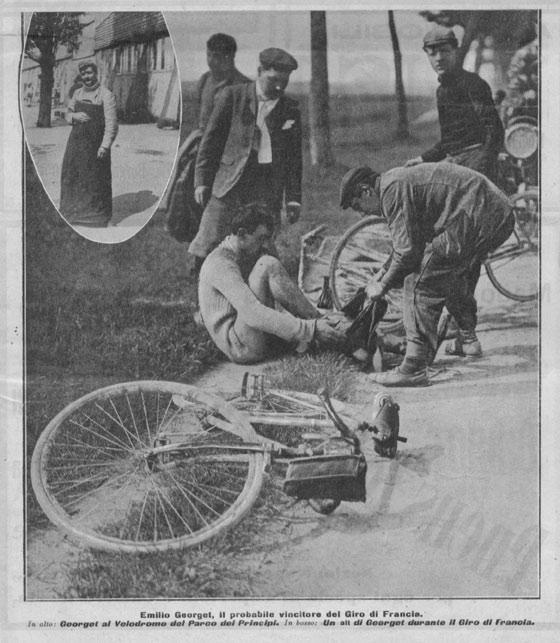 1907 Tour de France