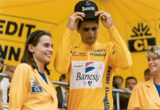 1995 Tour de France