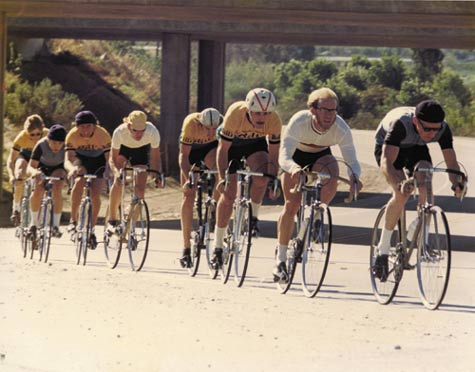 Ventura County Bicycle Club