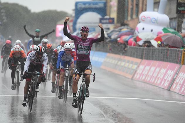 2019 Giro D'Italia Stage 5 By BikeRaceInfo