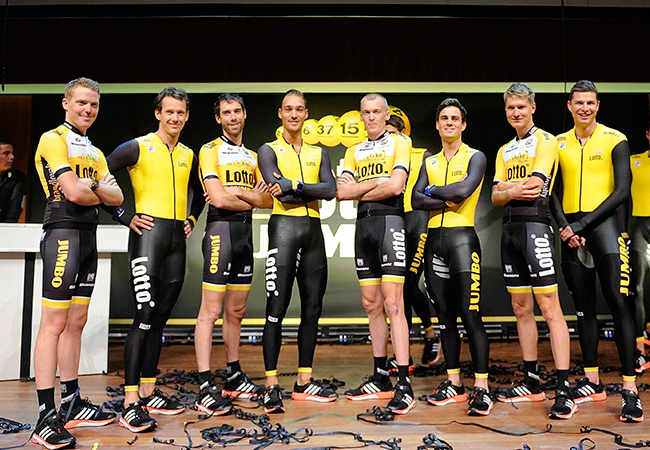 Lotto-Jumbo team