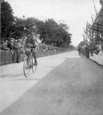 1919 Tour de France by BikeRaceInfo