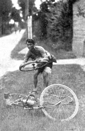 1921 Tour de France