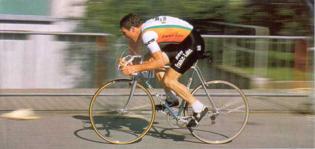 Sean Kelly And The Meaning Of The Tour